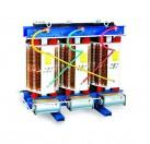 SG(B)10系列非包封干式变压器